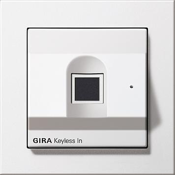 GIRA E2