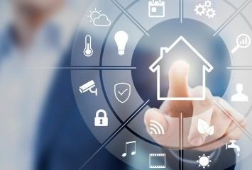 Smart-Home-Touch